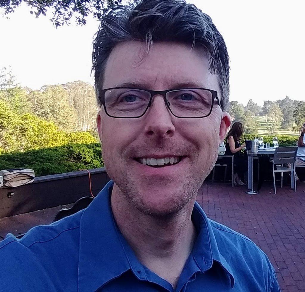 Aaron J. Clegg